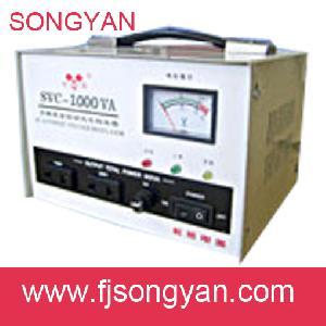 svc voltage stabilizer 1000va