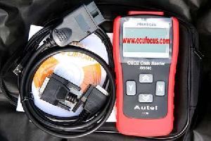 gs500 auto reader accessory