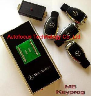 mb key prog programmer auto accessory