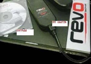 revo chip tuning car auto accessory