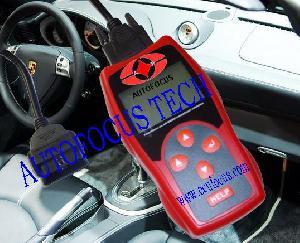 scanner auto reader accessory