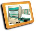 Lab Furniture, Lab Fume Hoods, Lab Fittings, Lab Faucets, Lab Island Table, Lab Working Table,