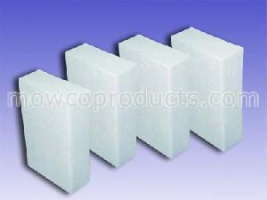 mowco ceramic fiber board