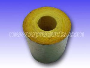 mowco glasswool pipe cover sections