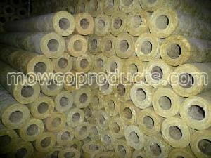 mowco rockwool pipe cover sections