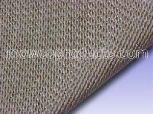 mowco silica fabric cloth