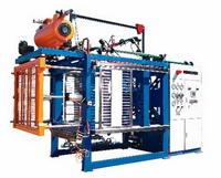 eps automaitc vacuum shape molding machines