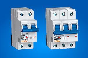 10ka jvm1 63 mini circuit breaker
