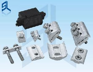 apg al parallel groove clamps
