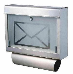metal mail box bring closer