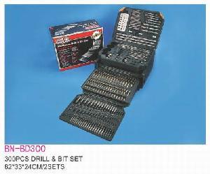 300 drill bit