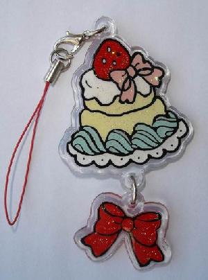 Acrylic Keychains, Arcylic Products, Badges, Medals, Enamel, Hair Pin