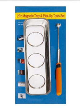 2pcs magnetic tools tool