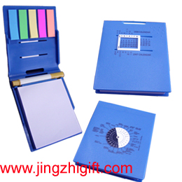 memo book notebook calendar scratchpad sticky note pad writing