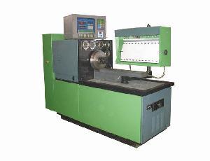ps2000 v fuel injection pump test bench 65288 integral station 65289