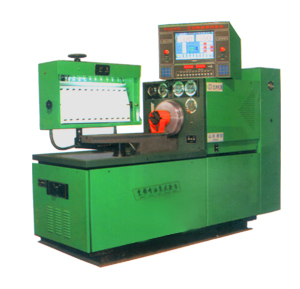 ps2000 iii fuel injection pump test bench