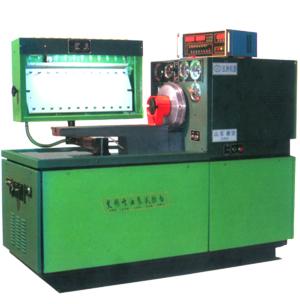 12psb ii diesel fuel injection pump test bench