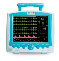 601m patient monitor