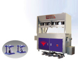 multi cylinder hydraulic machine ks y133