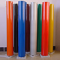 reflective sheeting ribbon