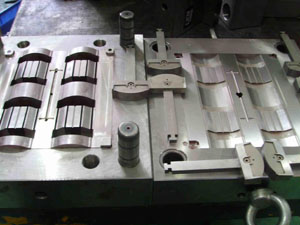 Molds For Auto Parts, Auto Molds In China, Auto Mold Factory In Shenzhen
