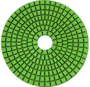 Sell Flexible Diamond Polishing Pads