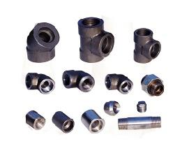 asme ansi b16 11 forged steel fitting