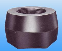 carbon steel threadolet exporter a105