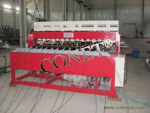 wire mesh welding machine dnw260 2150 50