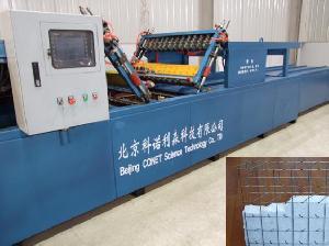 wire mesh welding machine 3d panels