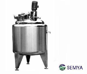 fermentation tank pharmacy fine chemical engineering biological industries