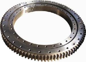 turntable bearing