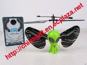 wifi remote control ir alien