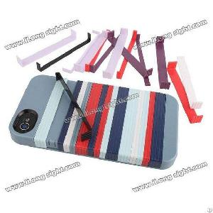 bensy pattern strip puzzle hard case iphone 4s
