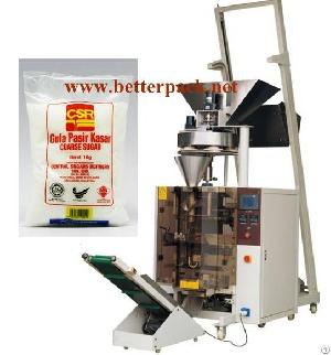 Automatic Big Bag Sugar Packing Machinery Beans Filling Packaging Equipment Rice Packaging