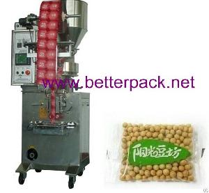 Offer Beans Packaging Equipment, Beans Packing Machine