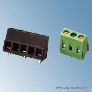 0902 10mm pcb terminal block connectors