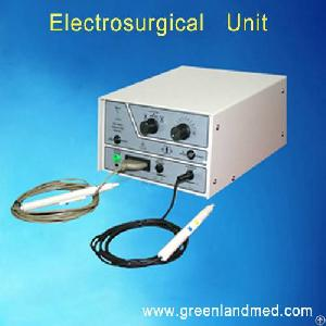 electrosurgery iso ce approved