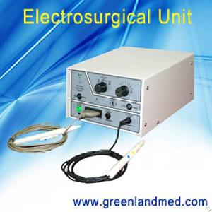 electrosurgical generator iso ce approved