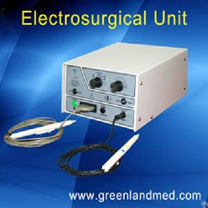 radiofrequency electrosurgical gynecology
