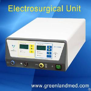 radiofrequency surgical