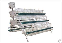 Poultry Cages Chicken Coop For Sale