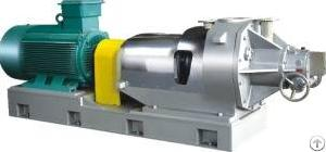 disc refiner pulp paper machine