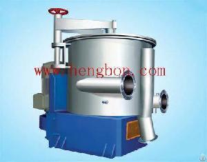 Double Drum Pressure Screen, Pressuried Screen, Paper Machinery