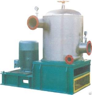 High Pressure Screen, Pressuried Screen, Paper Machinery