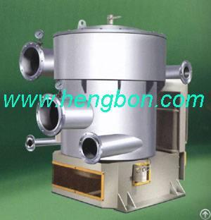 outflow pressure screen basket paper machine
