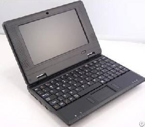 7 Inch Via Wm8850 1gb Ram Android 4.0 Netbook With Camera