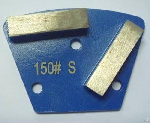 Grinding Hard Concret Htc Grinding Disc