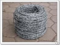 galvanzied barbed wire 07