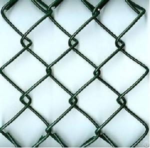 pvc coated chain link fence 59